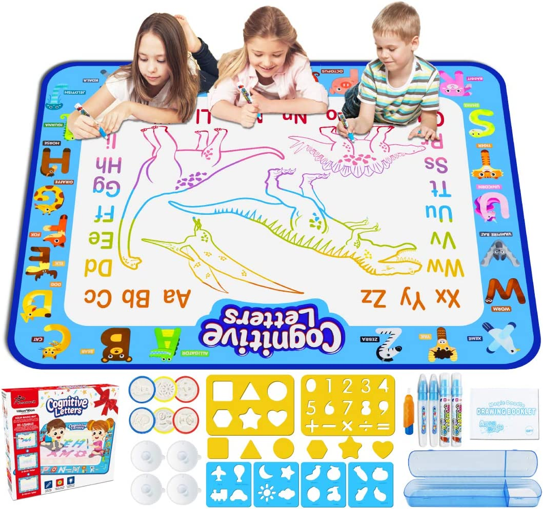 Top 9 Best Water Drawing Mat (2020 Reviews & Buying Guide) 1