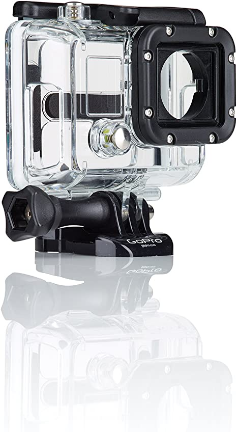 GoPro HERO3 Skeleton Housing - Pack de Accesorios para cámaras ...