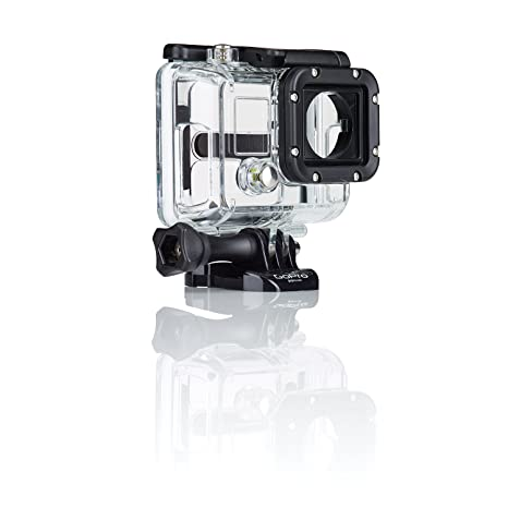 GoPro HERO3 Skeleton Housing - Pack de Accesorios para cámaras Digitales GoPro Hero3, Transparente