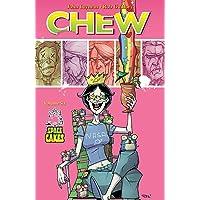 Chew Volume 6: Space Cakes: 06 (Chew 6)