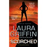 Scorched: A Tracers Novel (Tracers Series Book 6)