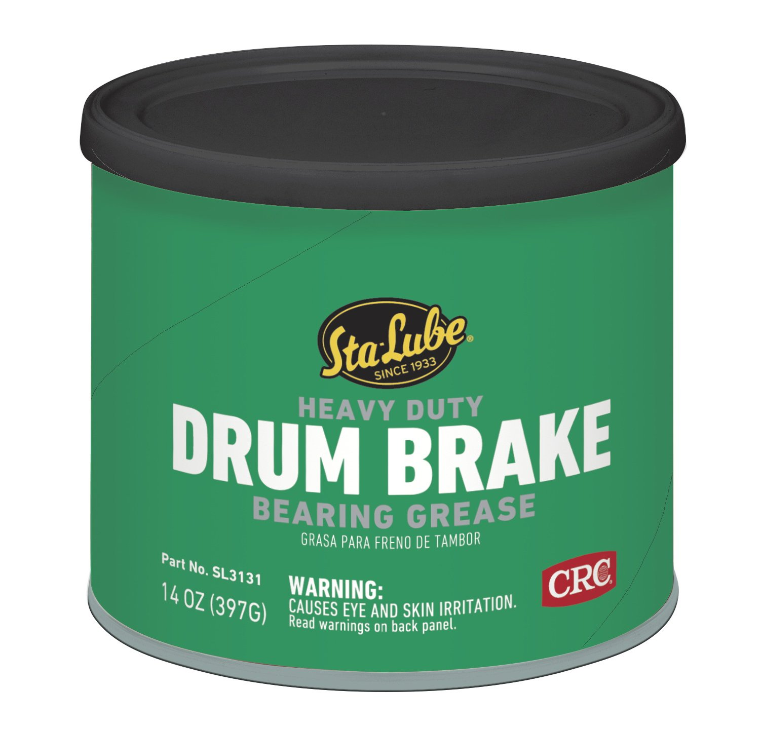 Sta-Lube Heavy-Duty Bearing Grease
