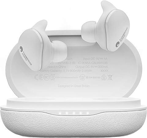 Cambridge Audio Melomania Touch Kabellose Kopfhörer 50 Elektronik