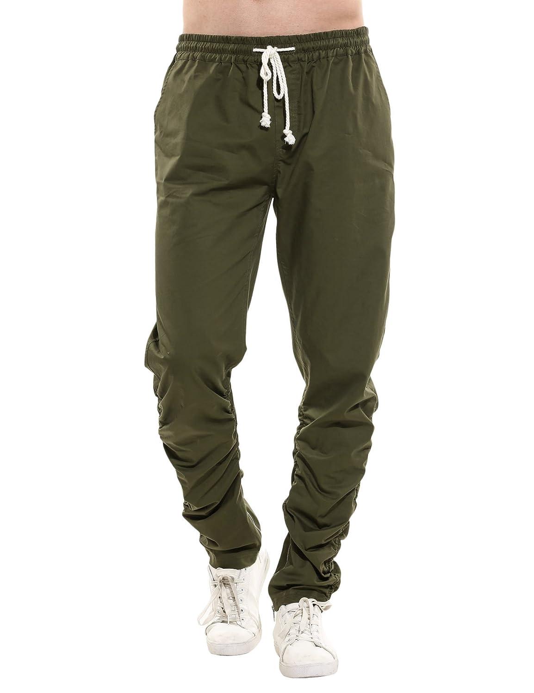 COOFANDY Men's Running Pants Fashion Joggers Casual Sweatpants ZSJ005281