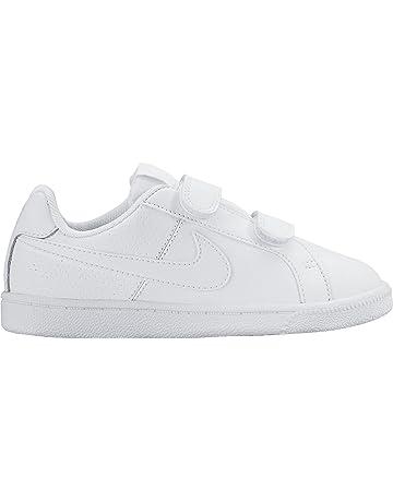 best sneakers acec2 bc7da Nike Court Royale (PSV), Baskets Basses garçon