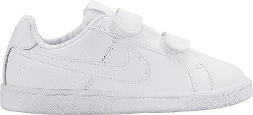 Nike Court Royale (PSV), Zapatillas para Niños: Amazon.es: Zapatos y complementos