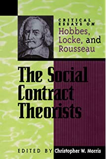 com social contract essays by locke hume and rousseau the social contract theorists critical essays on hobbes locke and rousseau critical