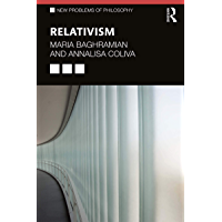 Relativism (New Problems of Philosophy) (English Edition)