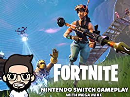 Amazon.com: Watch Clip: Fortnite Battle Royale with Brick ...