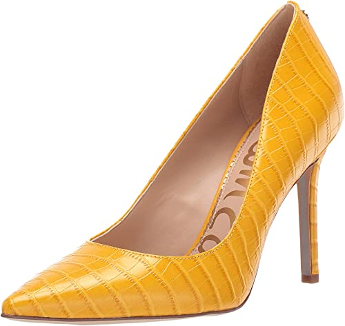 Buy Sam Edelman Hazel Dijon Yellow