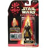 Star Wars Episode I: The Phantom Menace, Ki-Adi Mundi Action Figure, 3.75 Inches