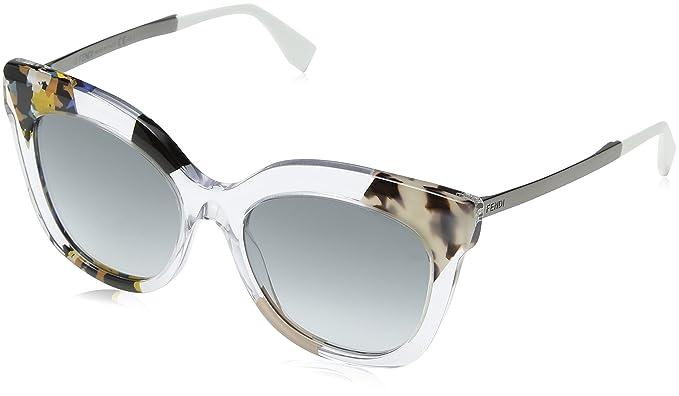 FENDI Occhiale da sole FF0179/s confezione originale garanzia italia