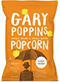 Gary Poppins Popcorn - Gourmet Handcrafted Flavored Popcorn - 10 Pack Classic Cheddar, 1oz