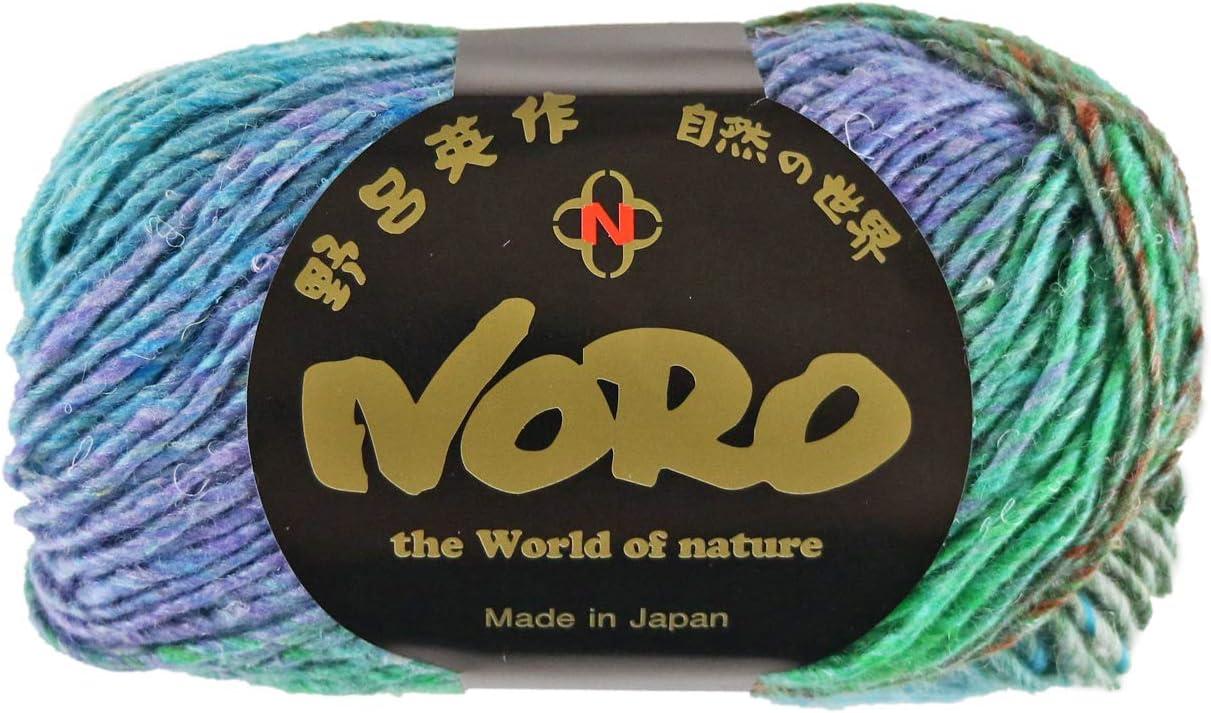 Noro Silk Garden 463 Carnival