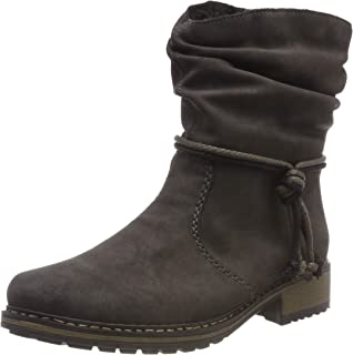 Rieker Damen Z4541 Stiefeletten: : Schuhe & Handtaschen