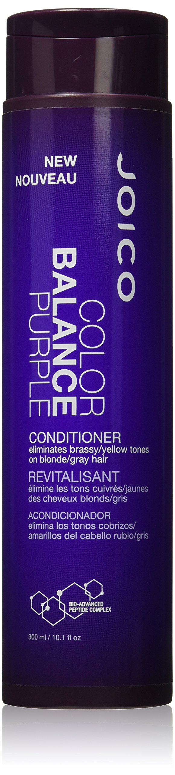 Joico Color Balance Conditioner, Purple, 10.1 Ounce