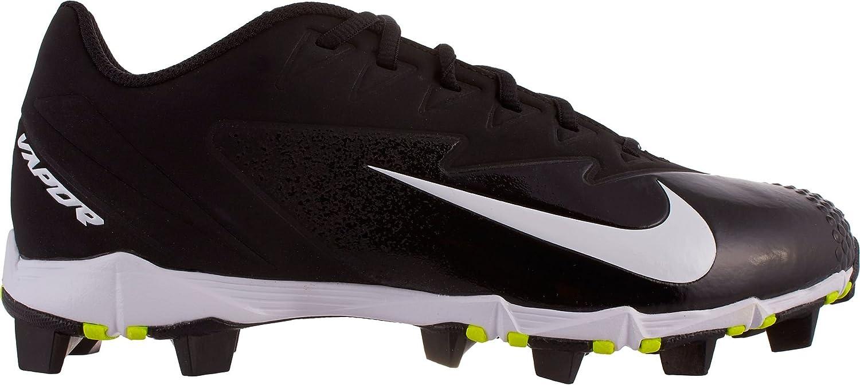 ナイキ スポーツ 野球 シューズ Nike Men's Vapor Ultrafly Keystone Baseb BlackBlack [並行輸入品] B07319RZZP 11