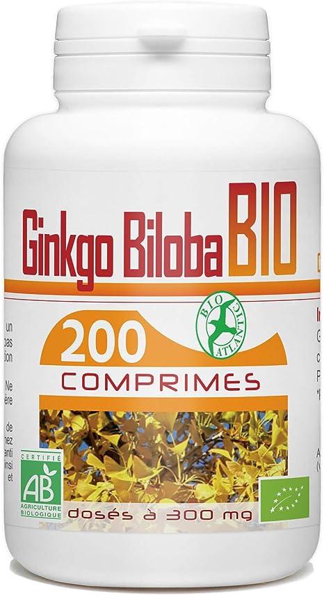 Ginkgo Biloba 60Mg | Bénéfices - Médecine ayurvédique - Conseils et astuces