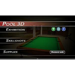 Pool 3D: Amazon.es: Amazon.es