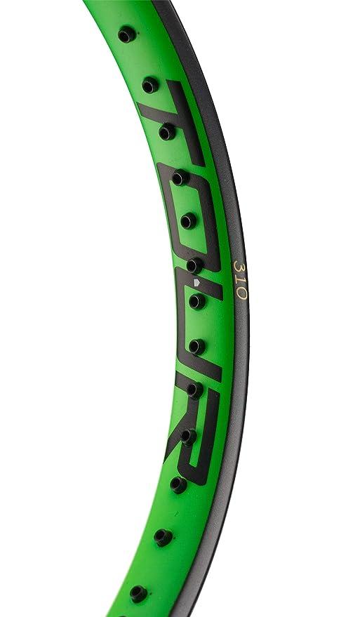 Amazon.com : Prince Textreme Tour 100 (310) Tennis Racquet ...