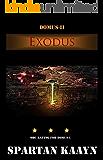 Exodus (The Domus Series Book 2)