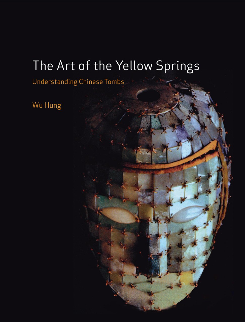 Read Online Art of the Yellow Springs PDF