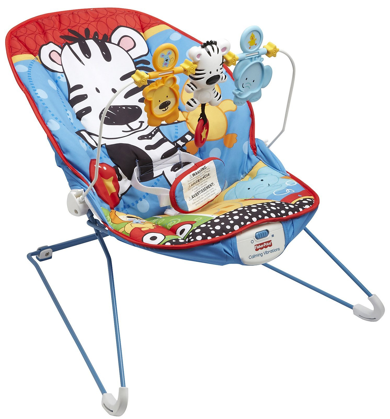 Amazon Fisher Price Babys Bouncer Adorable Animals Infant