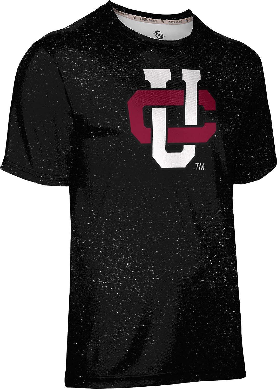 ProSphere Chapman University Boys Performance T-Shirt Heather