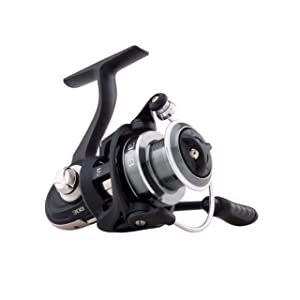 7 Best Spinning Reel Under $50 In 2020 - Expert's Guide 4