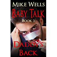 Baby Talk, Book 3 - Daddy's Back (Baby Talk Series)