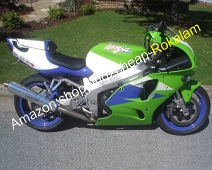 Kit de carenado para Kawasaki Ninja ZX 7R 1996 1997 1998 ...