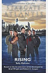 STARGATE ATLANTIS: Rising Kindle Edition