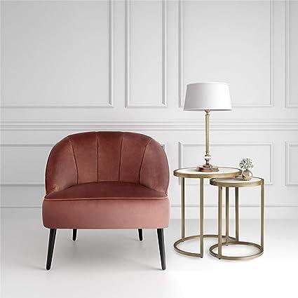 Peachy Amazon Com Dorel Living Dl8610 R Portland Accent Chairs Unemploymentrelief Wooden Chair Designs For Living Room Unemploymentrelieforg