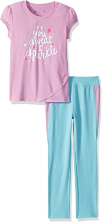 Under Armour Little Ua Girl You Got This Set