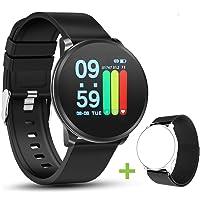 NEEKFOX Fitness Activity Tracker with Heart Rate Monitor Sleep Tracking