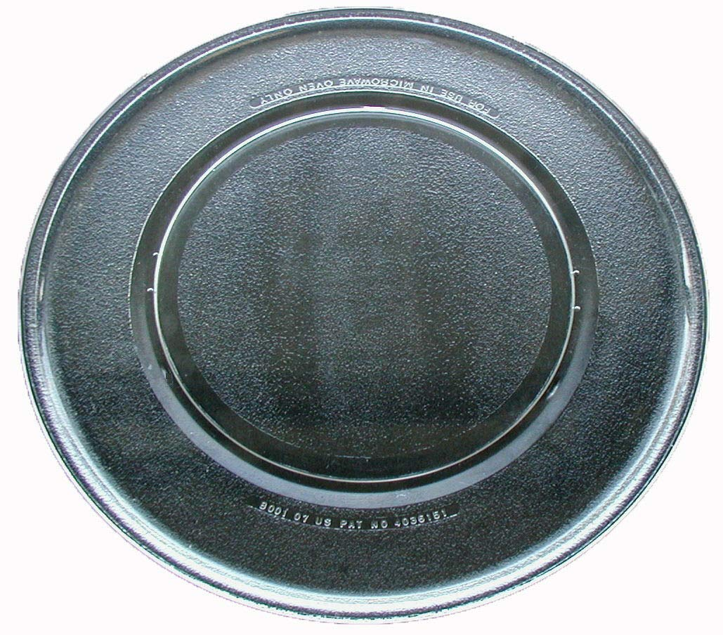 Viking Microwave Glass Turntable Plate / Tray 16'' # PM110019 by Viking