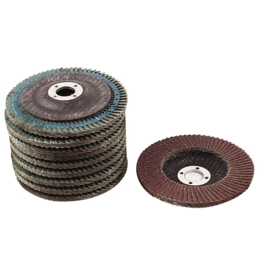 PRICE is per WHEEL 2 in Dia 1//4 in Center Hole 3M Scotch-Brite XL-UW Unitized Aluminum Oxide Medium Deburring Wheel 22100 Max RPM 13755 Coarse Grade Thickness 1//4 in Arbor Attachment