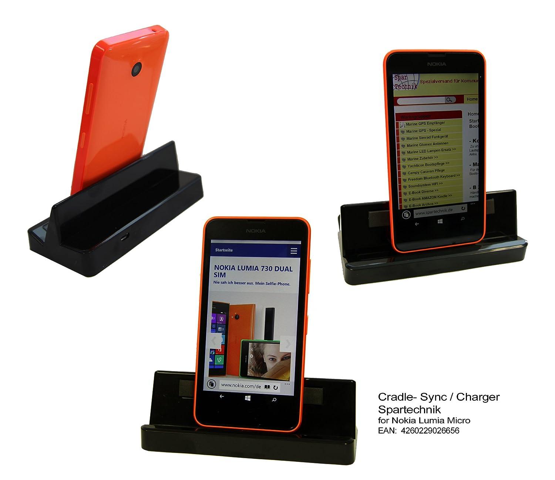 Nokia Lumia 520 8 Go Noir
