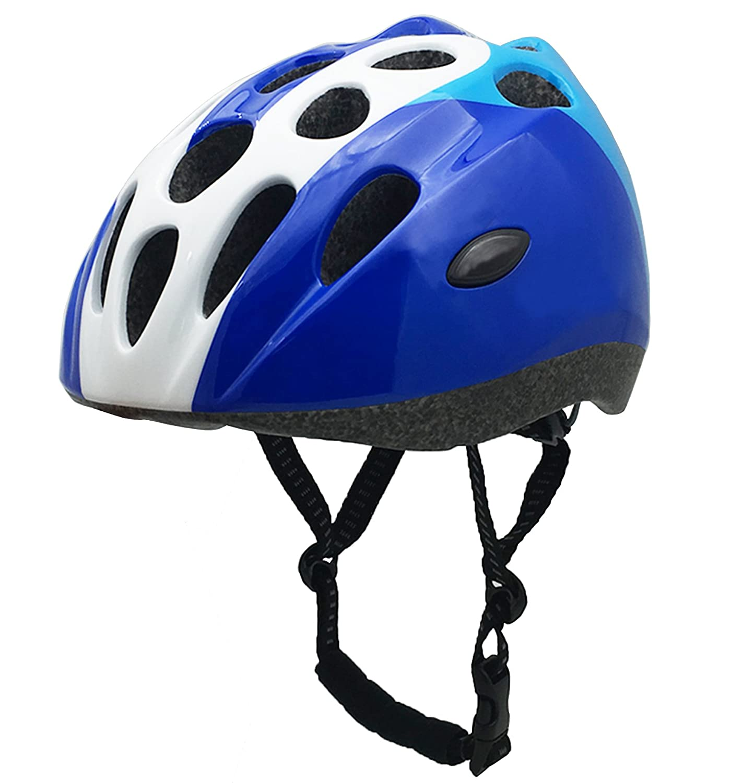 BeBeFun Infant Toddler Safty Multi-Sport Helmet Certificated Bubble Design Boy Girl