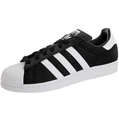 adidas Superstar CM8078 Herren Low Top Sneakers: