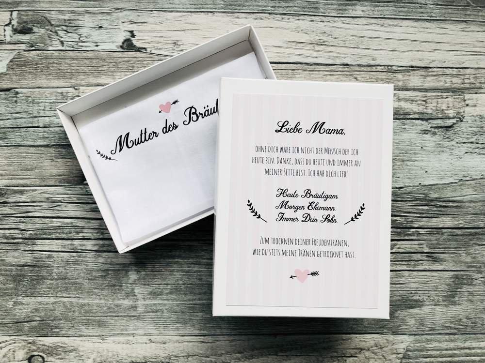 Fein Hochzeit Geschenk Für Mutter Des Bräutigams Fotos ...
