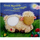 Bendon Publishing Bendon Morning Good Night Bk Touch&Feel Nght