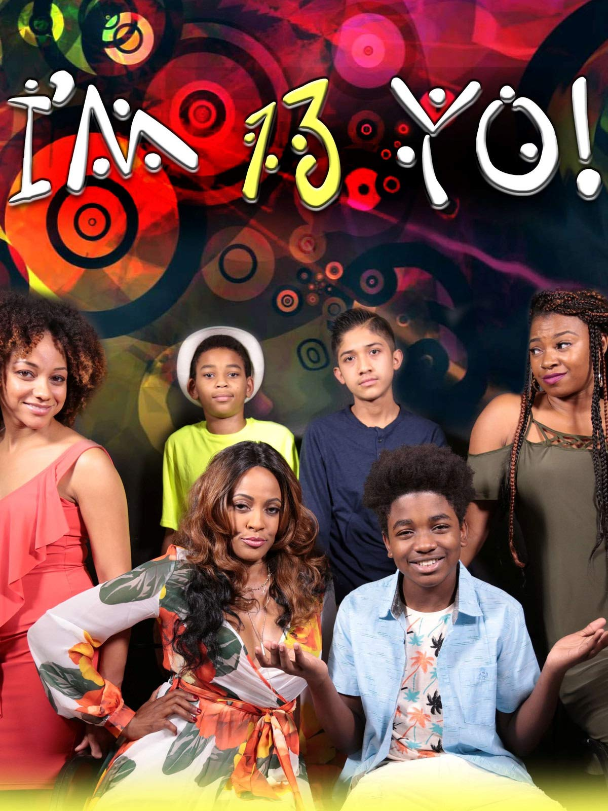 I'm 13 Yo! on Amazon Prime Instant Video UK