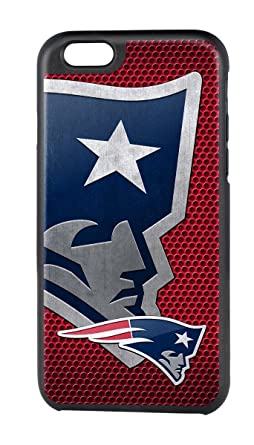 Amazon.com: NFL Pittsburgh Steelers Rugged Case For Apple IPhone 6 ...