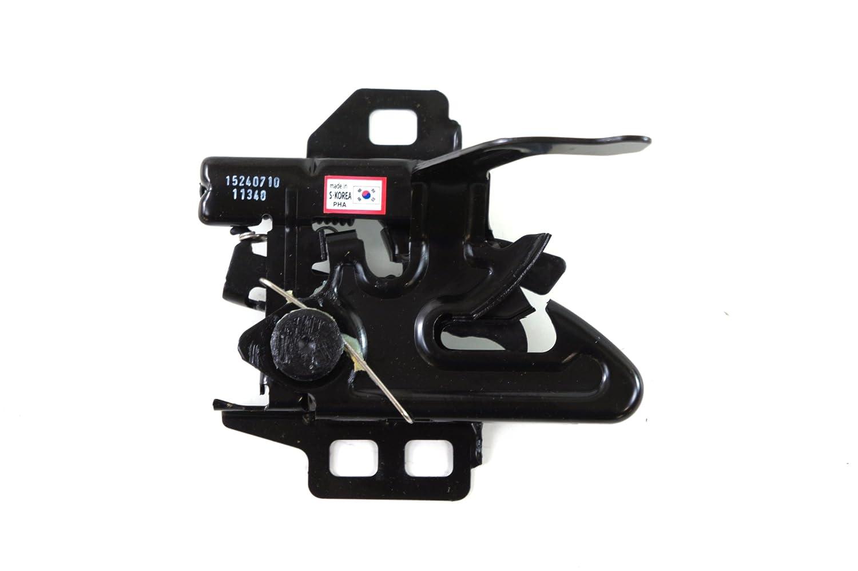 Genuine GM Parts 15240710 Hood Latch