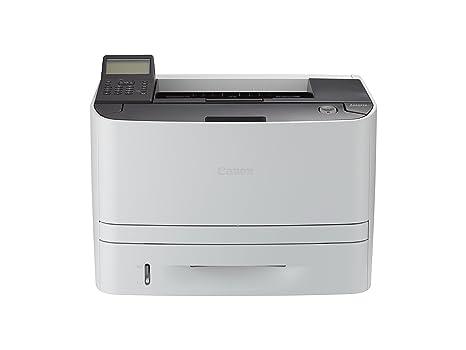Impresora láser monocromo Canon i-SENSYS LBP251DW Blanca Wifi