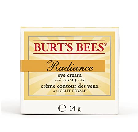 Burt s Bees Radiance Eye Creme With Royal Jelly – 0.5 oz