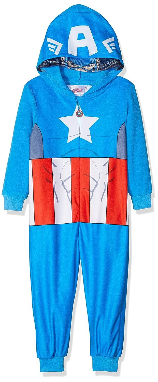 Avengers Marvel Impermeabile bimbo