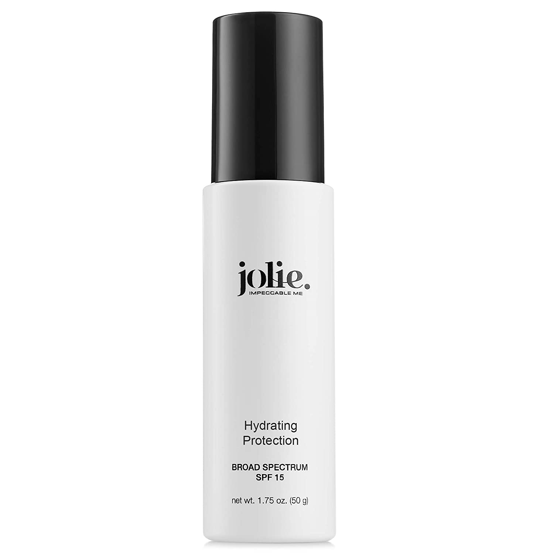 Jolie Hydrating Protection Broad Spectrum SPF 30 Facial Moisturizer - Normal/Dry Skin 1.7 oz.