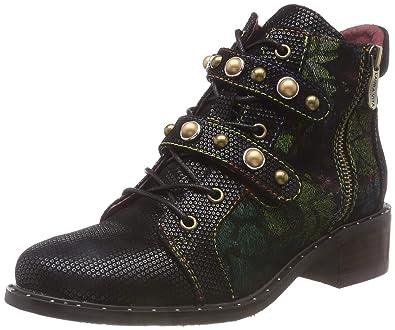 et Emma Chaussures Femme Sacs Botines LAURA 02 VITA pF5F1Y